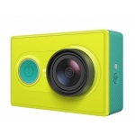 Xiaomi Yi Action Camera Basic Edition (lime)